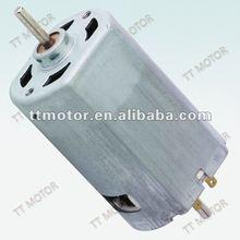 Tfs-5412pm de carbone balais de moteur et moteur électrique dc 24 v