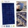 china factory direct price 235W ploycrystalline silicon pv solar panel price