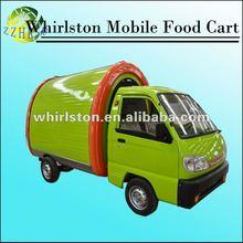 mobile catering kiosk truck 0086 136 7691 6563
