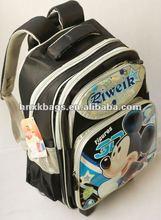 Trendy Trolley School Bag for boys