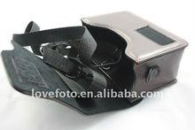 PU Waterproof Camera Bag And Case