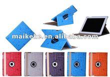 for ipad magic leather case