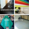 3mm Corflute Board for Floor Covering