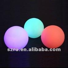 2012 Christmas led lighting egg, ball, star in wholesale