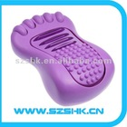 2012 vibrating foot massager ,chinese health ball