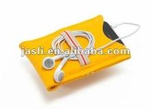 felt mobile phone bag for iphone5