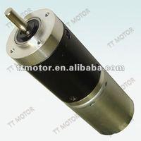 36mm dc gear motor with encoder and mabuchi dc motor 12v