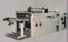 Automatic Swing cylinder screen printing machine1020