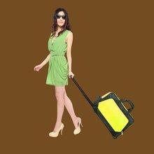 Travel cross body bag