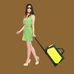 OEM Slim travel bag for ps3