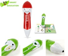 language learning point to read pen for kids of 0-8 years old