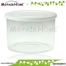 Microwave Glass Food Storage Containers