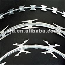 CBT- 65 Concertina Razor Wire ISO9001