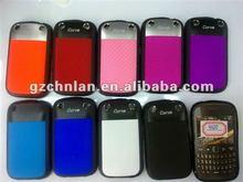 2012 metal carbon fiber case for blackberry 9320