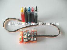 HYD printer bulk ink system CIS for Canon iP3300 IP3500 IX4000 IX5000 MP520 MP600R MX700