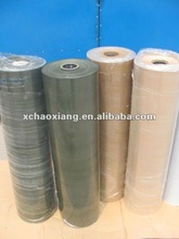 Electronic raw materials/ fish paper polyester film laminate