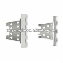 Professional Extraordinaire Sharpness Oster Stainless Steel Shaver and Clipper Blades Exported All Over the World (Manufacturer)