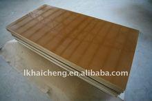 3025 phenolic cotton cloth bakelite sheet