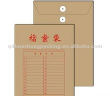 Hot sell magnetic decorative and wonderful popular paper handbag