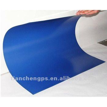 Komori - Termal Plate 600*730*0.30MM