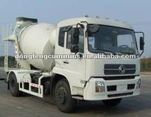 Dongfeng 4*2 Concrete mixer truck DFL1140B1-KG4
