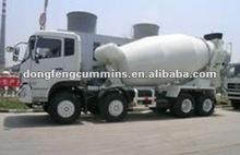Dongfeng 8*4 Concrete mixer truck DFL1310A-K80-001-040J