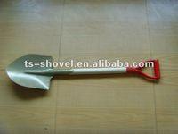 lady gardener garden tools shovel