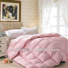 Hotel 100% cotton, polyester filling duvet/quilt