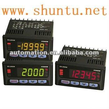Konics KN-2000W Multi indicator with 3 color LED display KN2000W