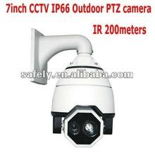 Security Rotating camera CCTV dome PTZ