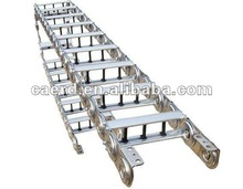 energy cable carrier made of TLG shape steel sold in meter