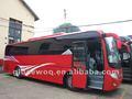 luxo 40 seater ônibus para venda gdw6119h 11m dimensão de ônibus