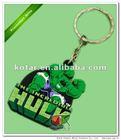 pvc rubber keychain,pvc keyring,pvc holder
