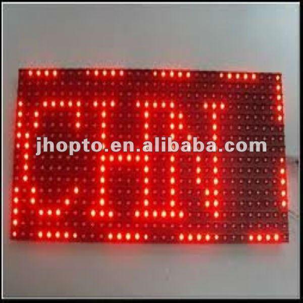 Moving Led Display Circuit Led Display Board Circuit