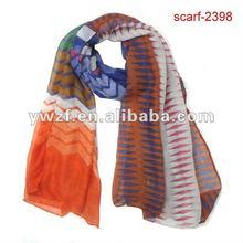 fashion one piece hijab scarf 2012