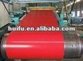 mostre o preço de aço prepainted da folha do ferro do competidor