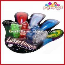Plastic Fiber Fingers/ Laser Fingers