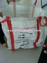PP jumbo bag for proppant