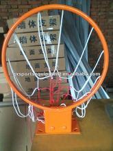 Outdoor Breakaway steel basketball rims