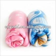 new fashional polyester blanket//plush blanket/fleece blanket