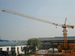 QTZ40C-TC4608A tower crane