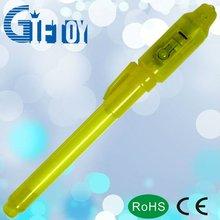 secret message writing pen