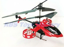 double propeller infrared control 4ch micro rc helicopter