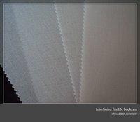 1756SHHF,1038SHF interlining fusible buckram