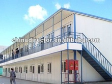 cheap prefabricated insulated temporary wall office