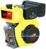 KAPUR small diesel engines, 4hp diesel motor, diesel engine motor