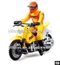 2012B hot sale plastic rc moto