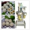 New designed meat ball machine/fish ball machine/ ball forming machine 0086-13676910179