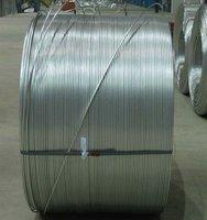 9.5mm aluminium wire rod