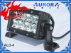 Truck /4x4/ Automotive/ off road led light bar(4inch with flood), off road motorcycles 250cc